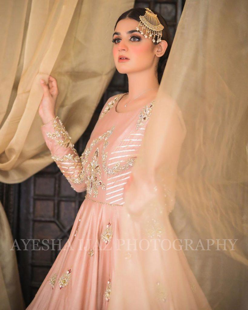 Hira Mani Looks Drop Dead Gorgeous In Latest Shoot 23