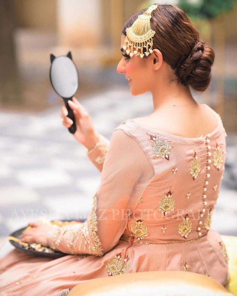 Hira Mani Looks Drop Dead Gorgeous In Latest Shoot 4