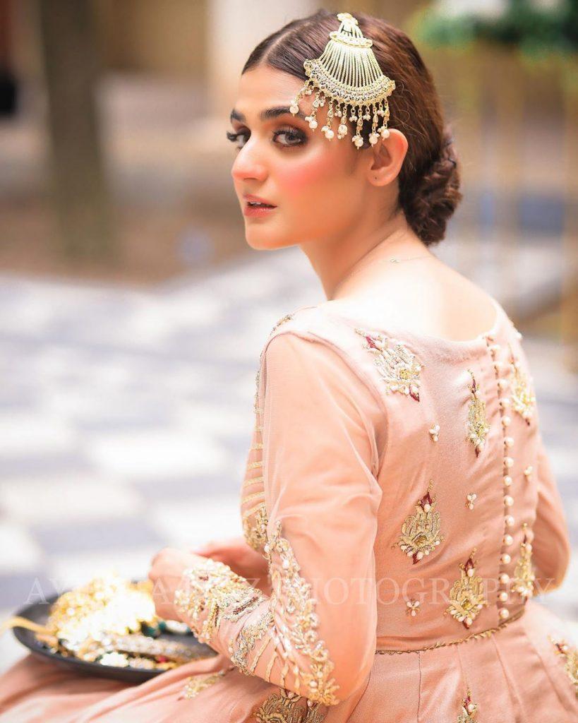 Hira Mani Looks Drop Dead Gorgeous In Latest Shoot 5