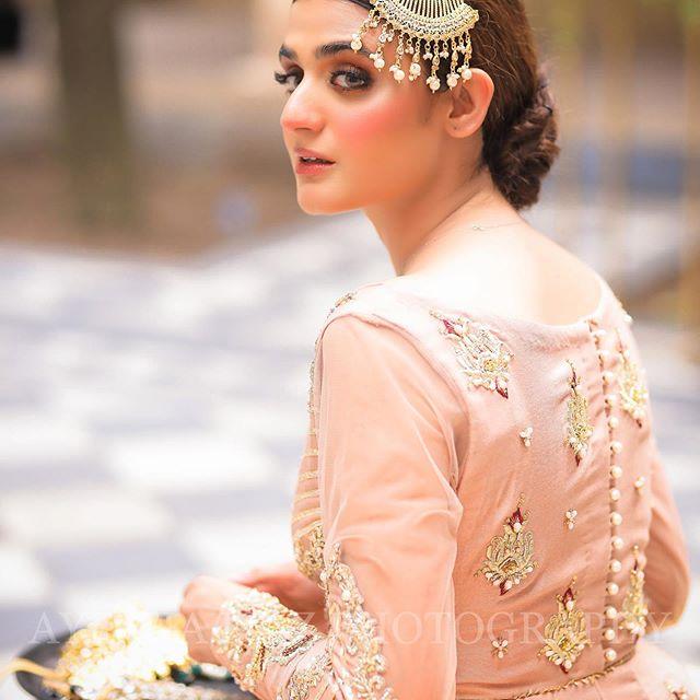 Hira Mani Looks Drop Dead Gorgeous In Latest Shoot 6