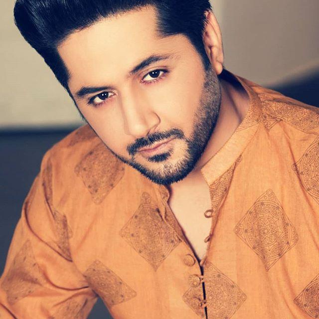 Imran Ashraf As Child Artist In Drama Serial Goodbye Reshma 1