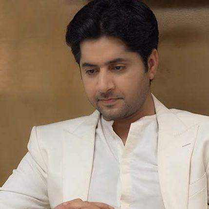 Imran Ashraf As Child Artist In Drama Serial Goodbye Reshma 4