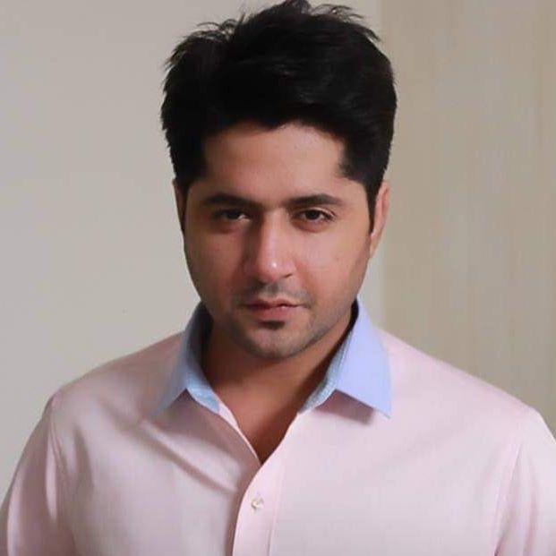 Imran Ashraf As Child Artist In Drama Serial Goodbye Reshma 5