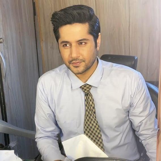 Imran Ashraf As Child Artist In Drama Serial Goodbye Reshma 7