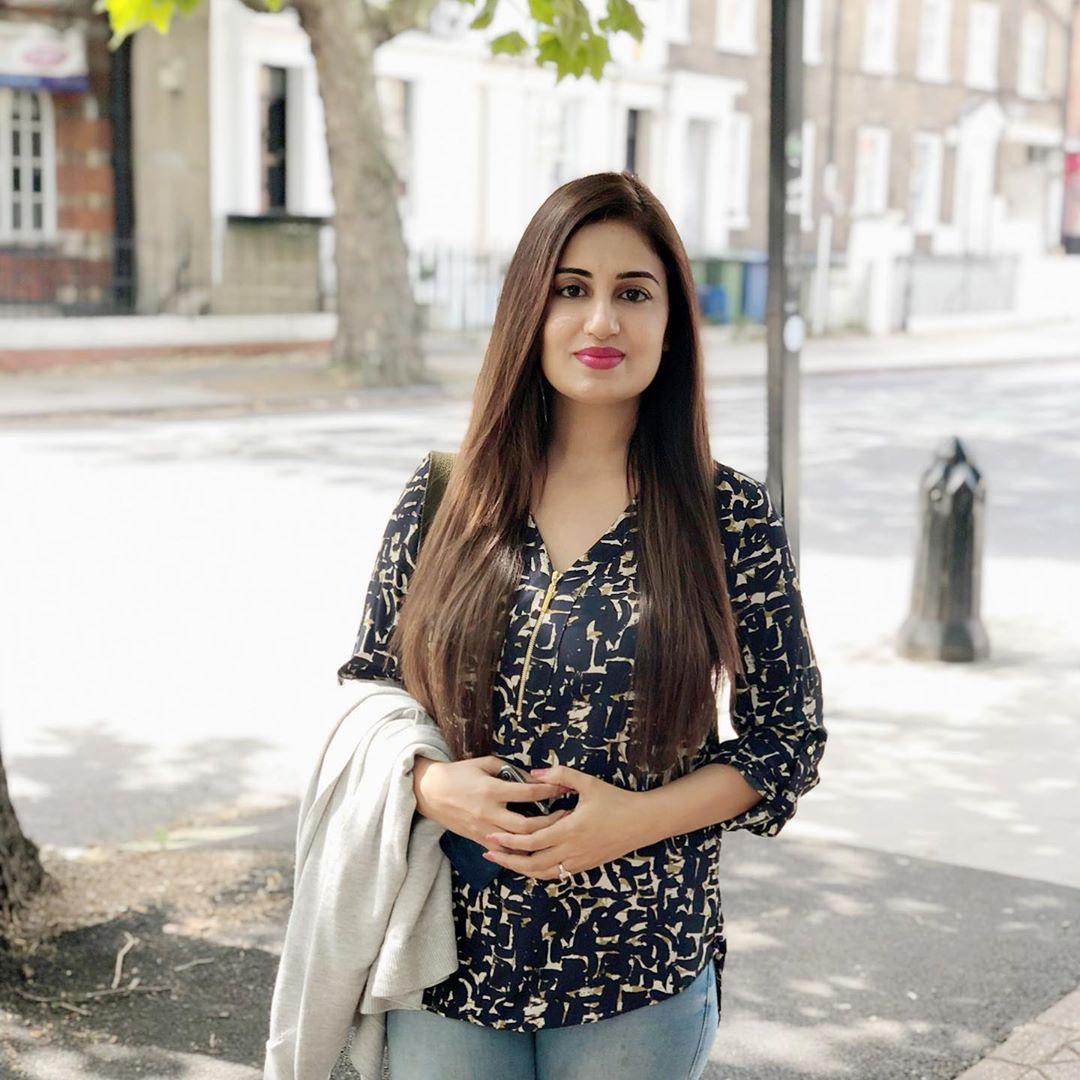 Iqrar ul Hassan Wife | Romantic Pictures