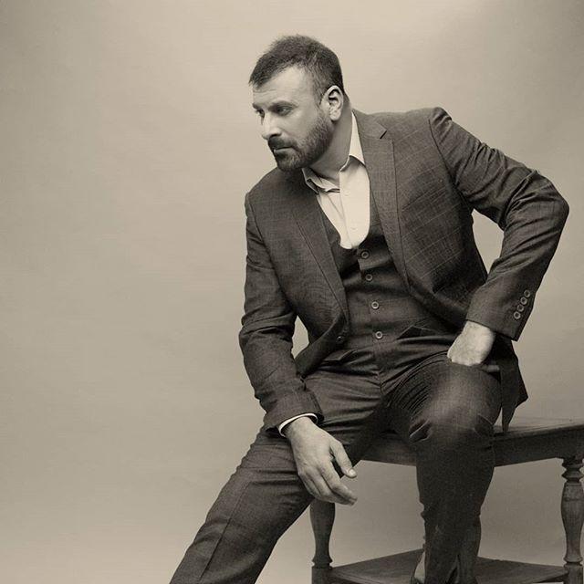 Is Shamoon Abbasi Taking Retirement From Showbiz?