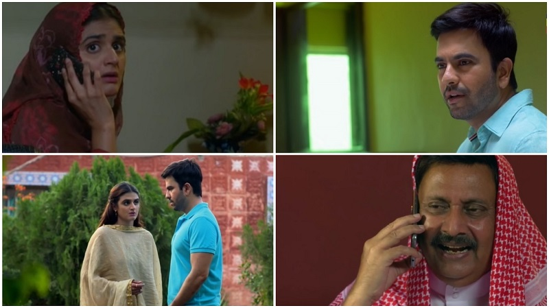 Kashf Episode 23 Story Review - Great Performances