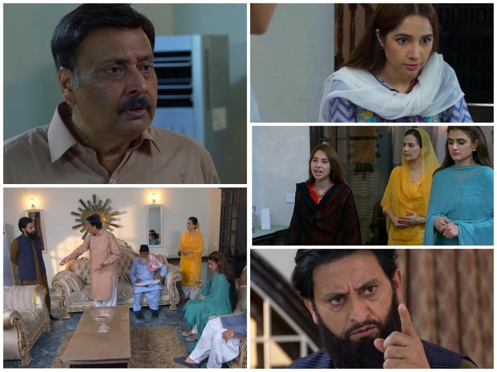 Kashf Episode 25 Story Review - Important Developments