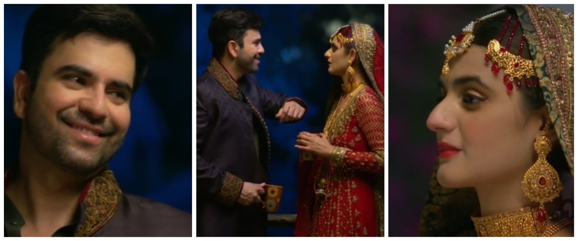 Refreshing Relationships In Current Pakistani Dramas