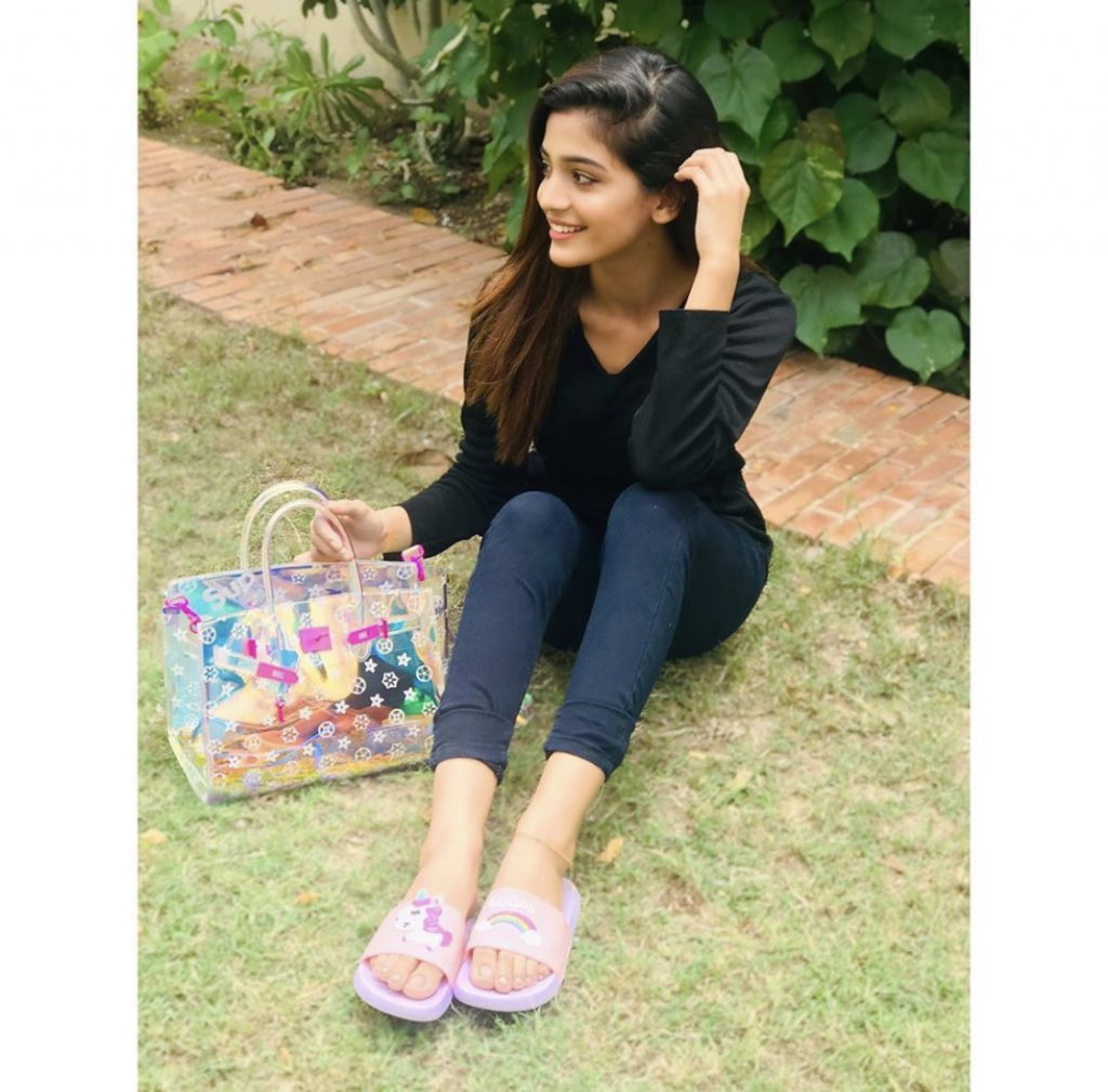 Laiba Khan Latest Picture Collection From Instagram