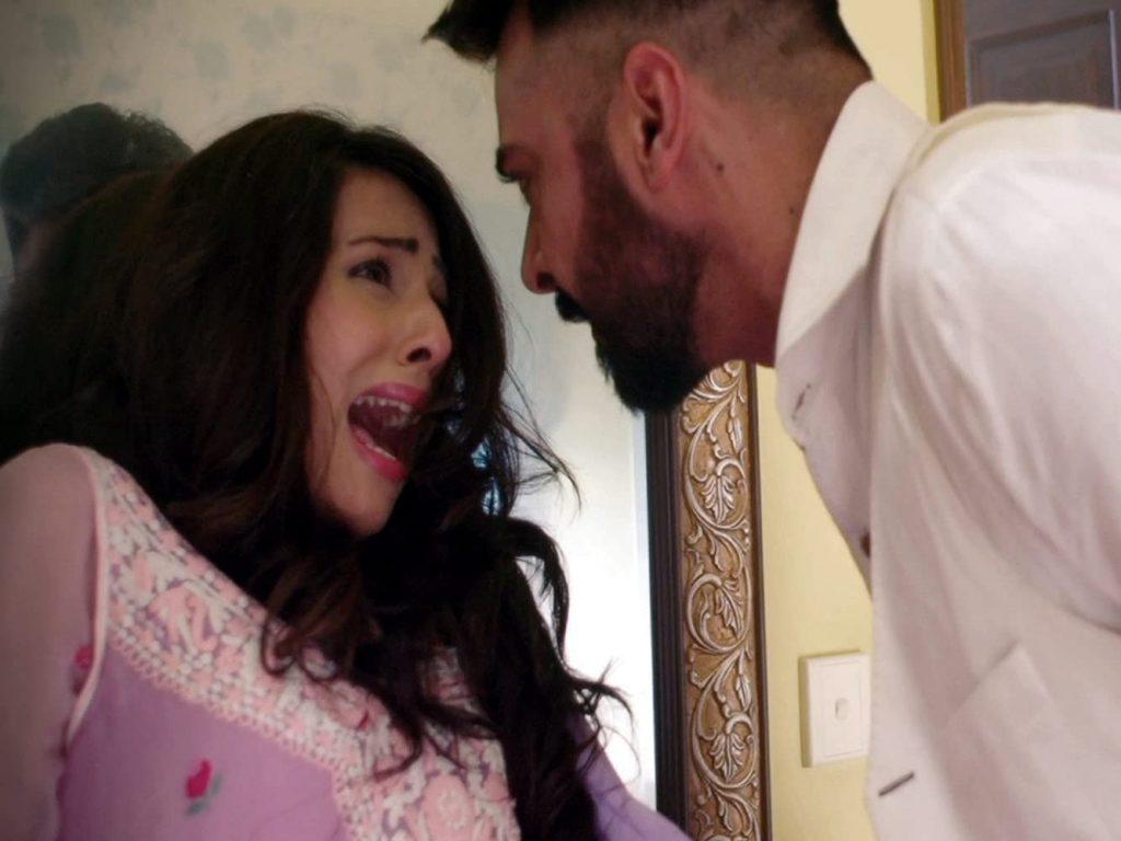 Ushna Shah Thinks She Is Under Appreciated