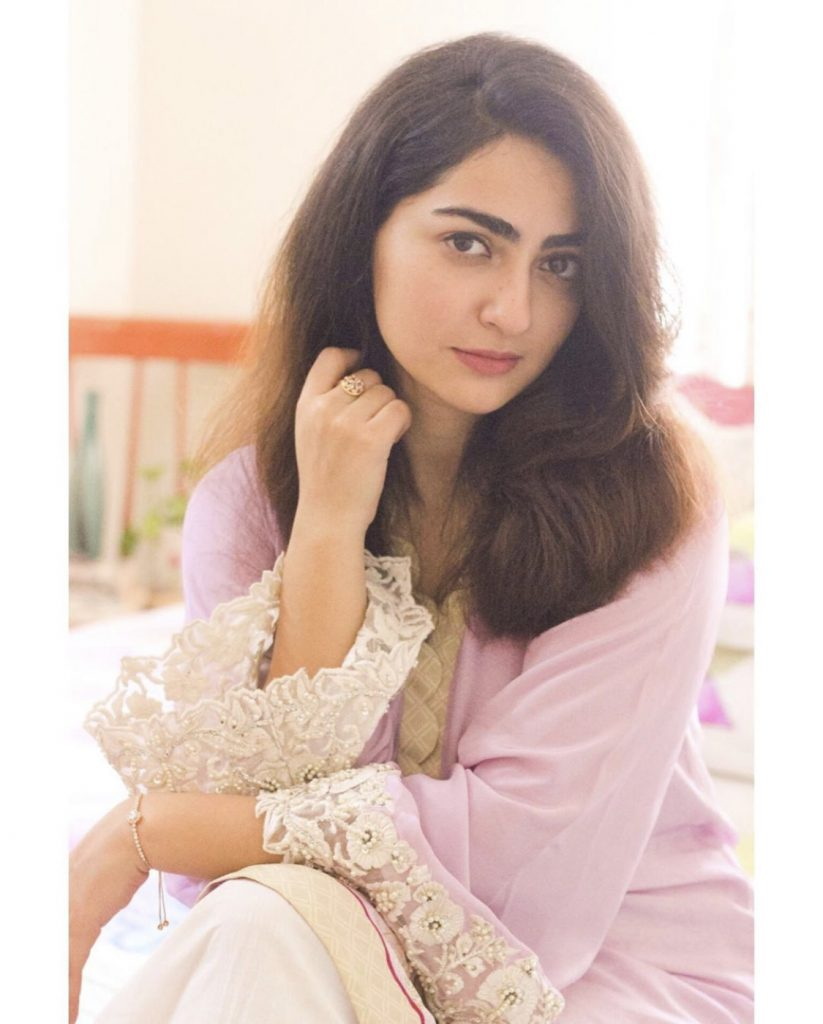 Latest Picture Collection Of Maha Hasan From Instagram