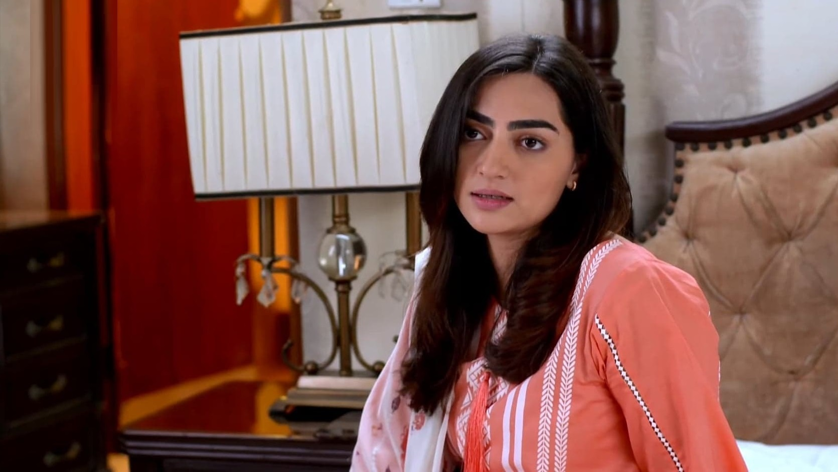 Strong & Weak Characters From Drama Serial Nand