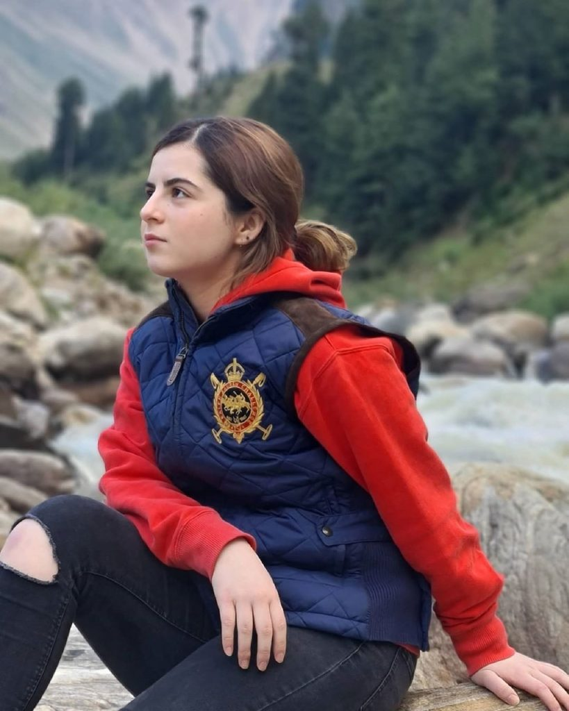 Maria B Shared details From Her Trip To Northern Areas 3