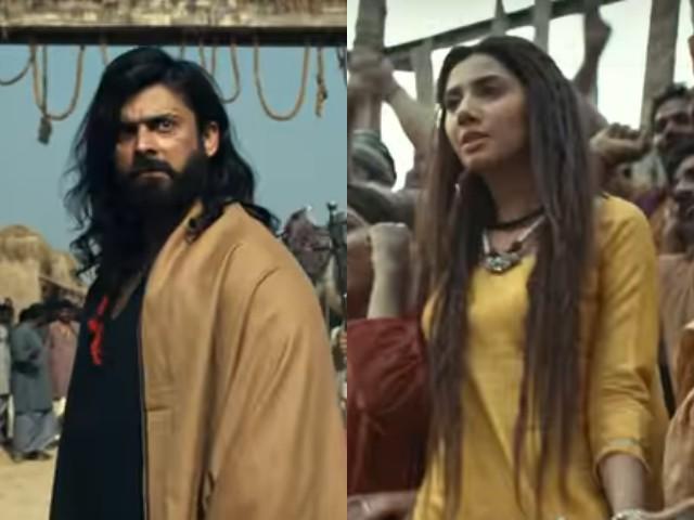 Why Zara Noor Abbas Rejected Maula Jatt?
