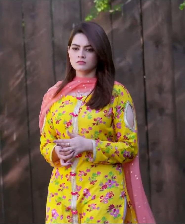Minal Khan 6 5