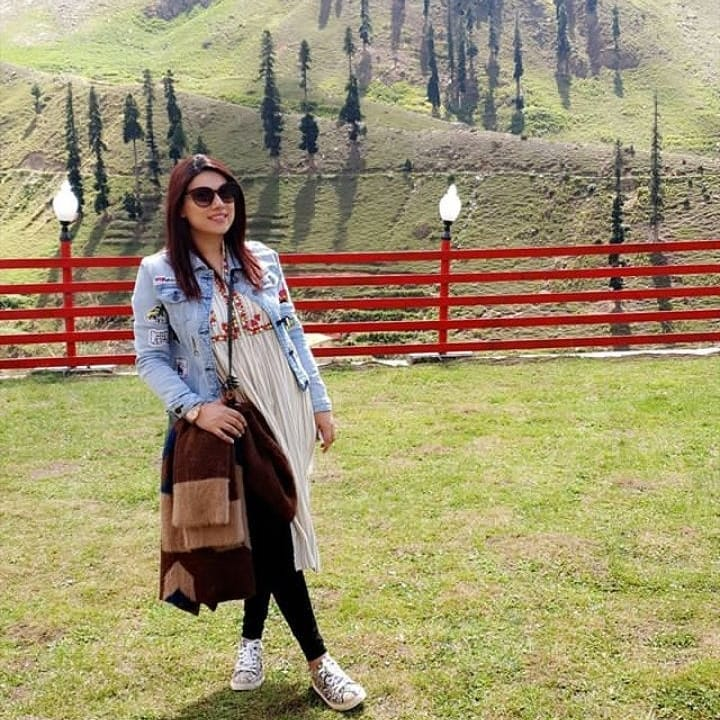 Mohammad Amir Wife - Romantic Pictures