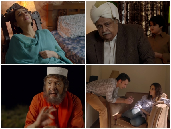 Mushk Episode 5 Story Review - Continues To Impress