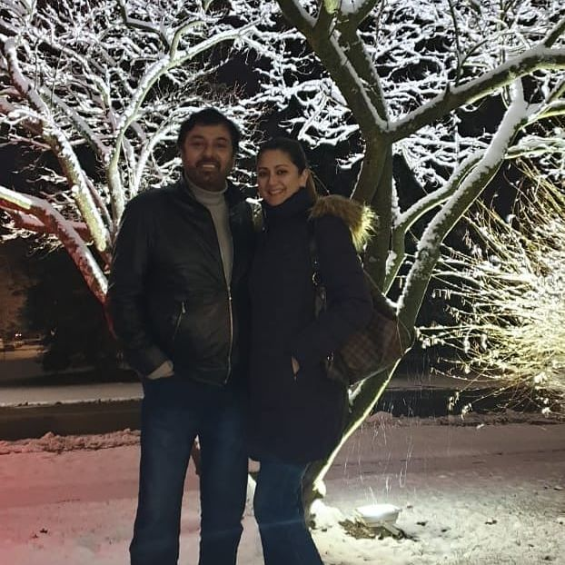 Noman Ijaz Under Fire On His Statement About Cheating His Wife