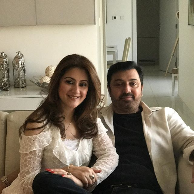 Noman Ijaz's Wife Comes Out In Support Of Husband