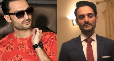 Osama Tahir Talks About Male Looks Expectations In Showbiz 40