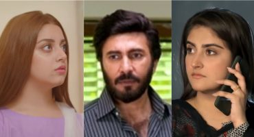 Pakistani Actors Who Need A Makeover