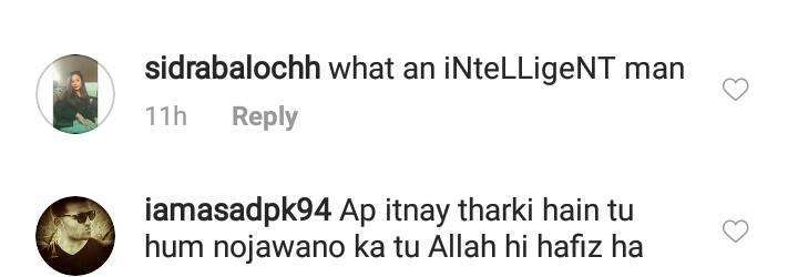 People Are Calling Out Noman Ijaz For His Remarks About Cheating