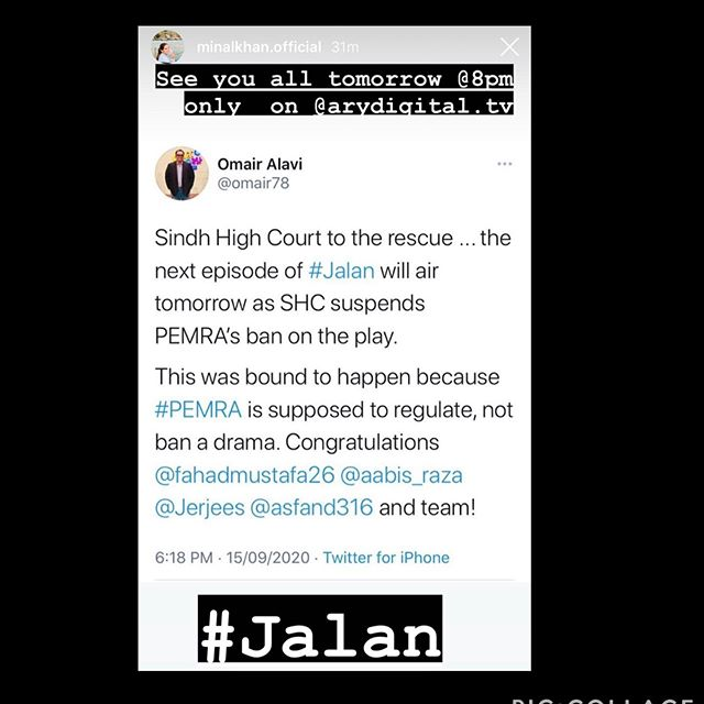 People Are Reacting As Jalan Is Back On Our Screens 5