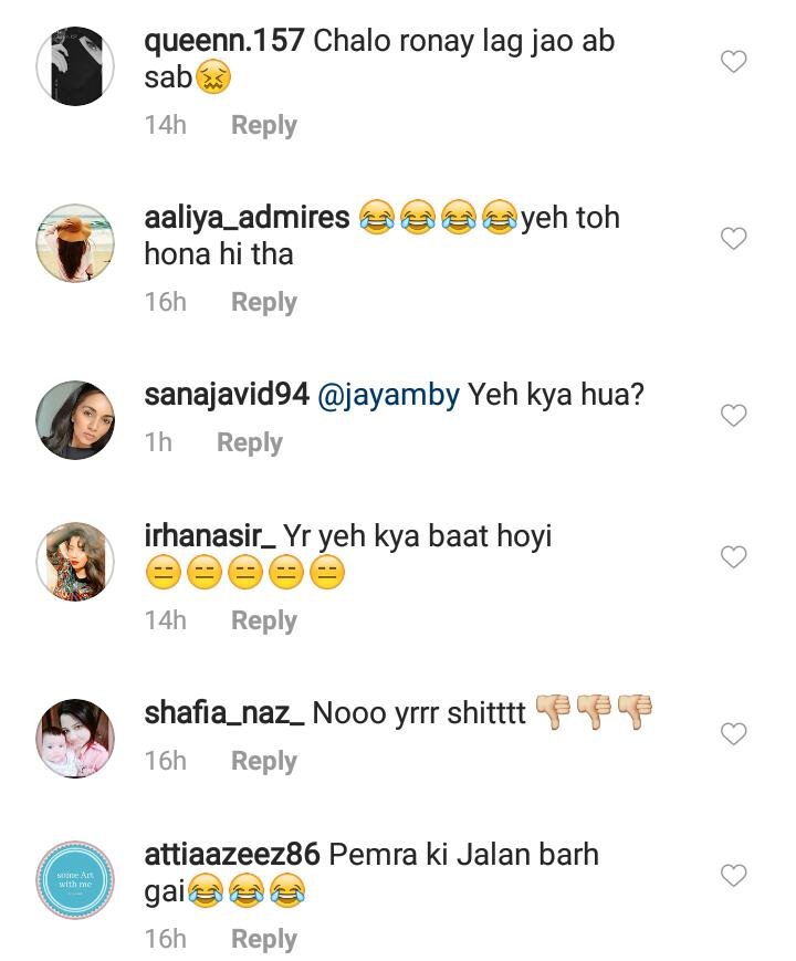 People Are Reacting As Jalan Is Back On Our Screens 8