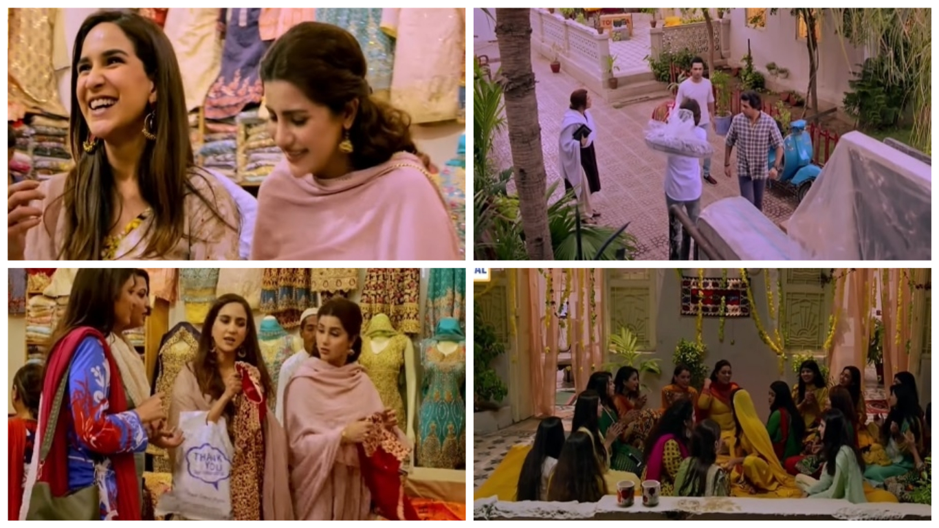 Prem Gali Episode 7 Story Review - A Feel Good Drama