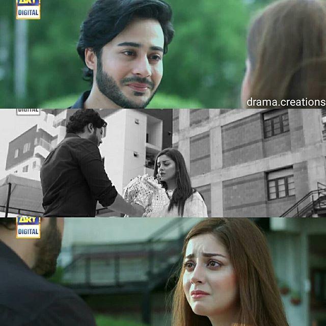 Public Reaction On Last Episode Of Mera Dil Mera Dushman 7