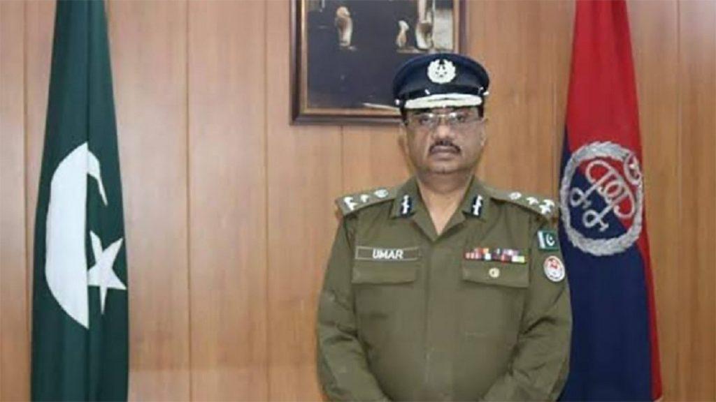 Esra Bilgic Slammed CCPO Lahore Over His Statement On Motorway Incident