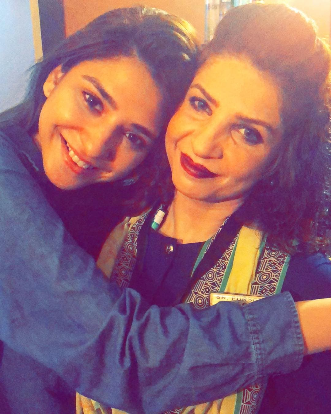 Talented Actress Ramsha Khan Family Life Pictures