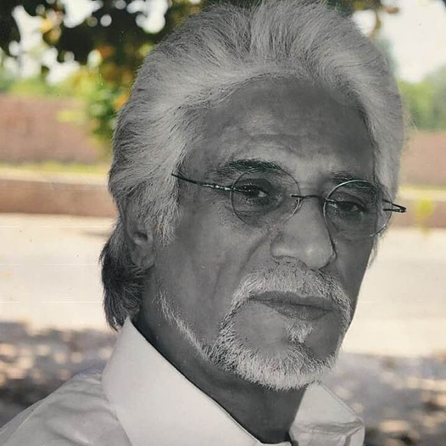 Rashid Mahmood Bashed PTV Over Low Payment For His Work