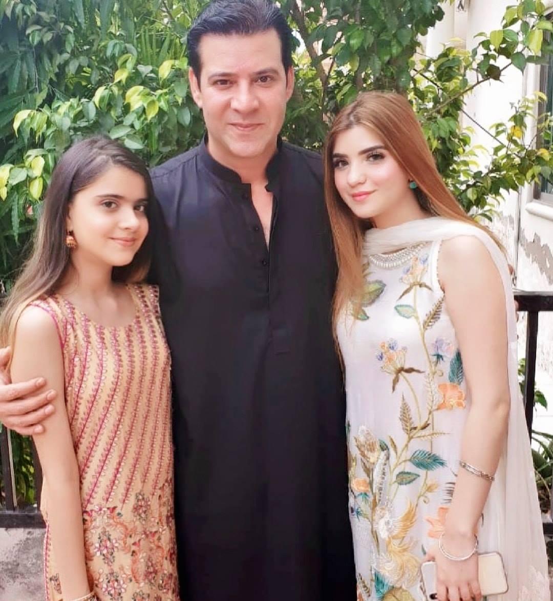Rea Moammar Rana Latest Shoot for Tena Durrani