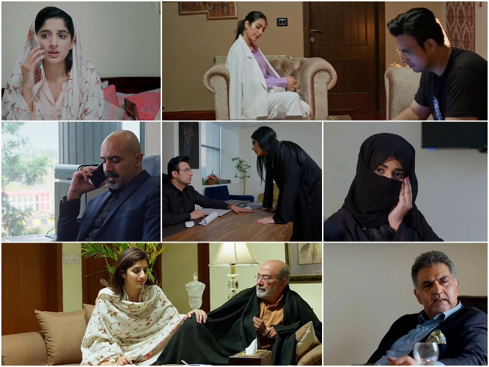 Sabaat Episode 24 Story Review – Muhammad Ahmed Steals the Show