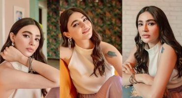 Saheefa Jabbar Looks Extremely Pretty In Latest Pictures 14