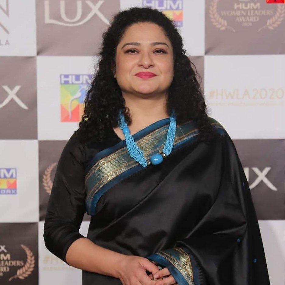 Sania Saeed Celebrated Birthday With Fellow Stars