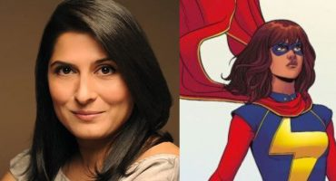 Sharmeen Obaid Is Going To Co Direct Ms Marvel 10