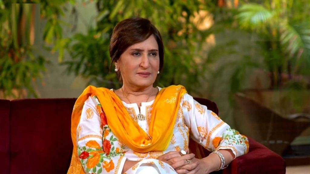 Zara Noor Abbas Dedicated A Song To Her Late Khala Sumbul Shahid
