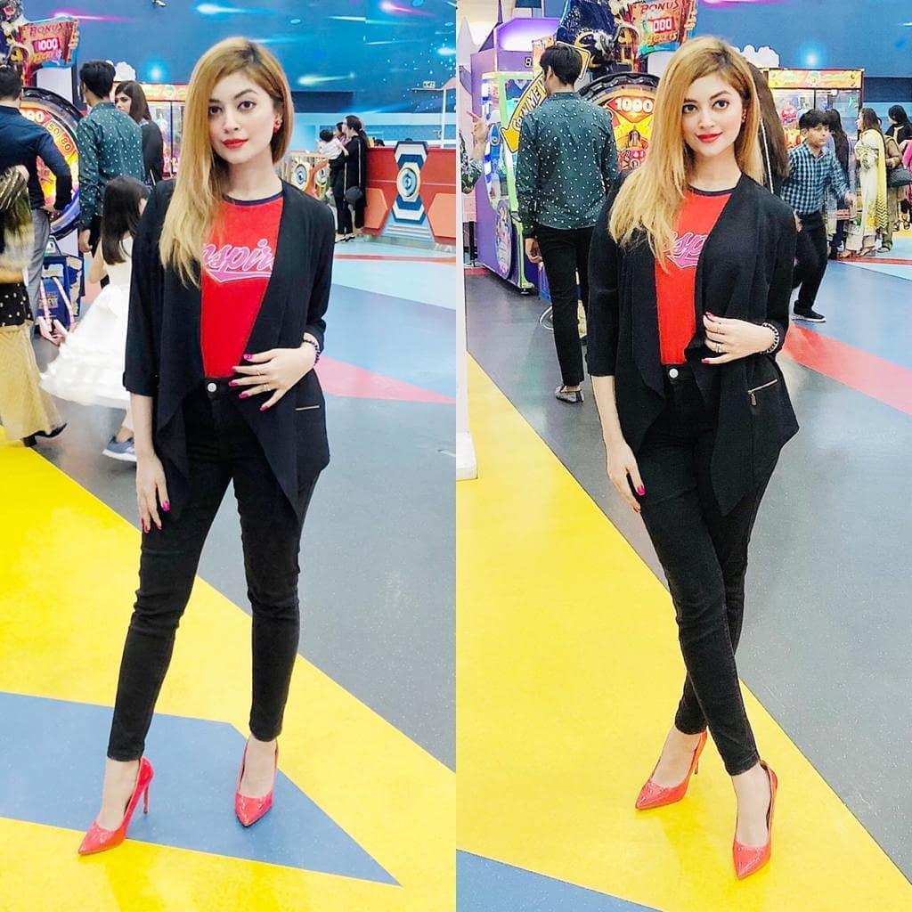 Syed Jibran 5
