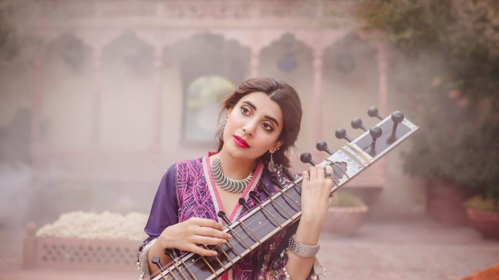 Here Is Why Urwa Did Not Want To Play Guddi's Character