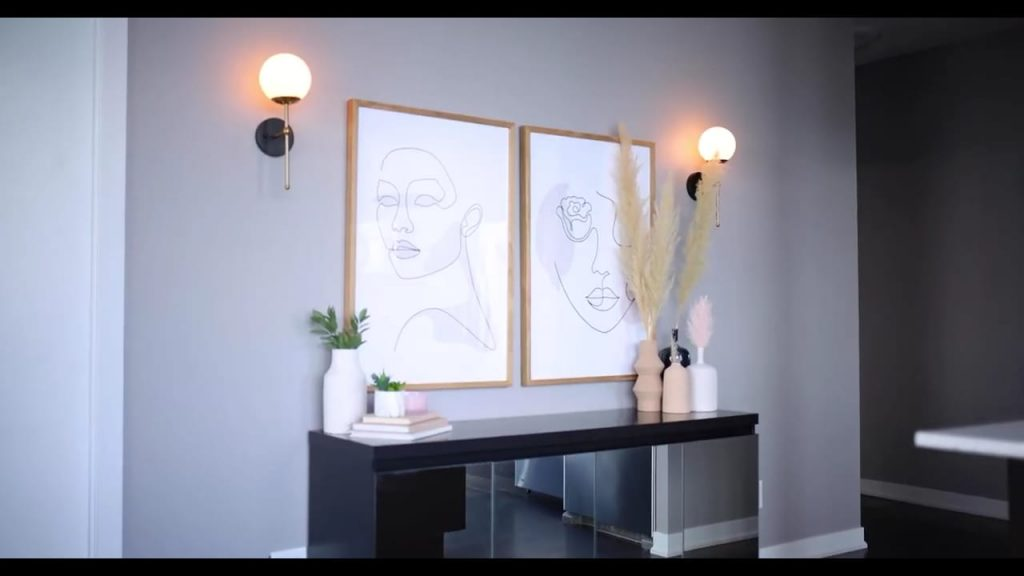 Zaid Ali And Yumna Give Tour Of Their Aesthetically Pleasing House