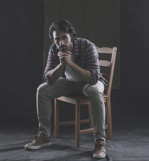 Ameer Gilani Shares His Views Regarding Social Media