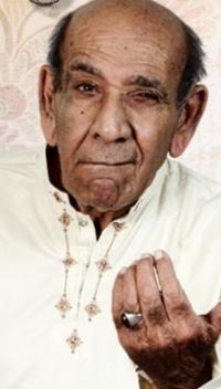 The Famous Chacha Kamal From Drama Serial Nadaniyaaan Passed Away