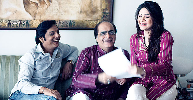New Addition To The Cast Of Bulbulay