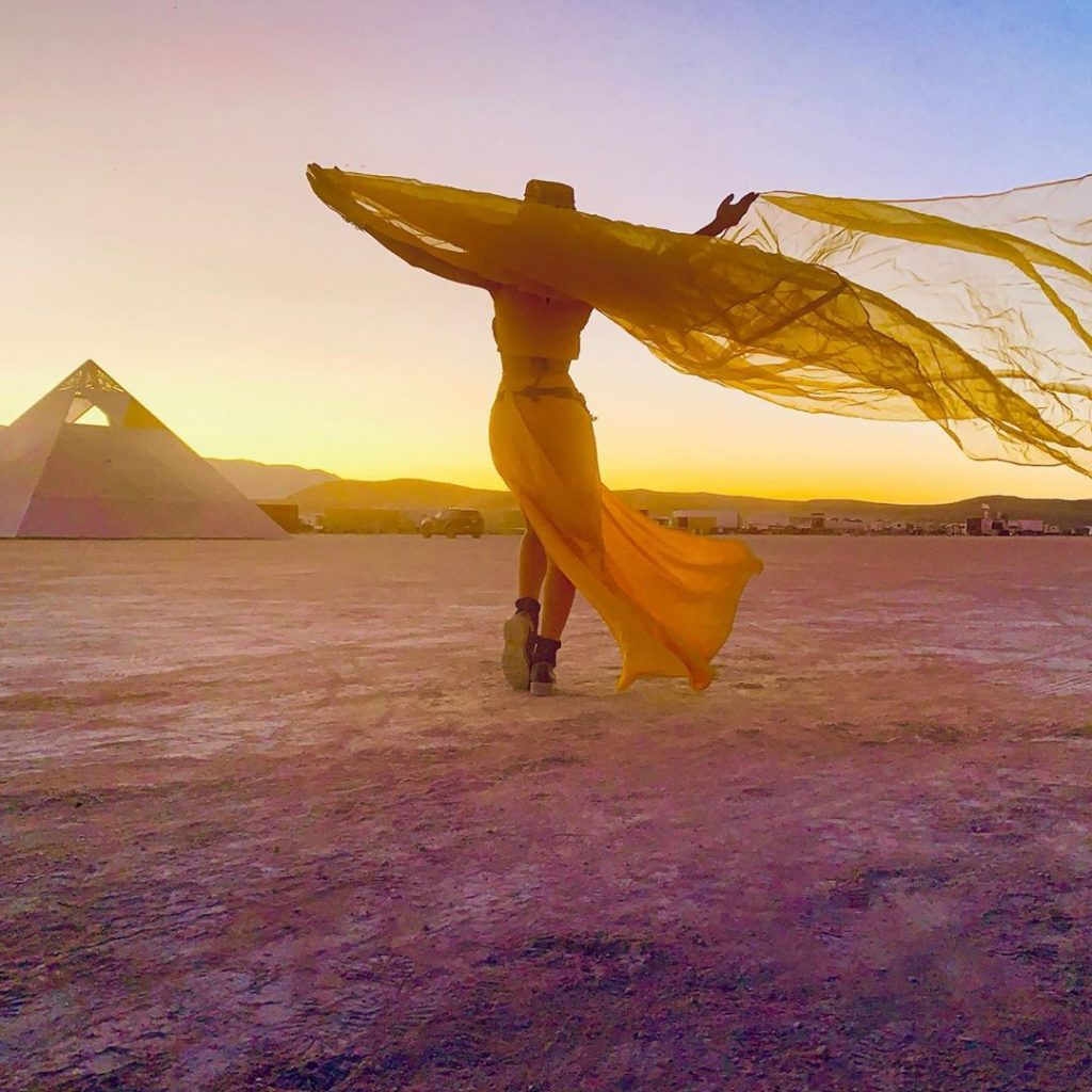 Traveling pictures of Ayesha Omar That are just Amazing