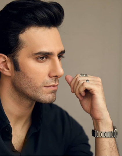 Emmad Irfani Reveals Why He Chose To Play The Role Of Asfandyar In Jalan