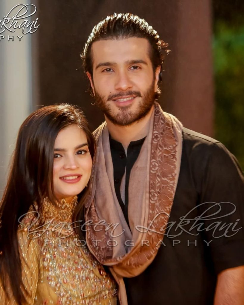 Did Feroze Khan Just Share The Reason Behind His Seperation