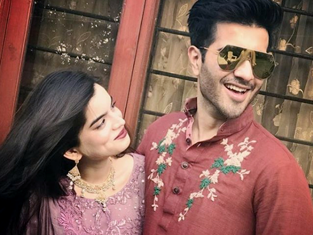 Feroze Khan Talks About The Change In His Personality